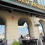 First Hotel Stockholm Arsta
