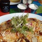 Burrito Supremo 🌯
