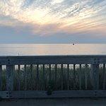 Bild från Oval Beach