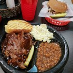Best BBQ in the Southeast!