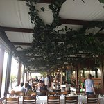 Foto de Kordon Restaurant