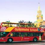 Bilde fra Citysightseeing Cartagena