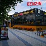 Фотография Big Yellow Taxi