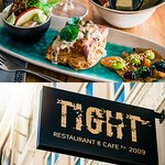 Foto de Restaurant Tight