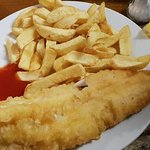 Photo de Jolly Good fish Cafe