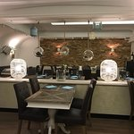 Restaurant Ammos Foto