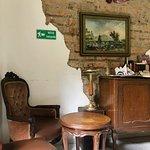 Foto de Café Zeppelin