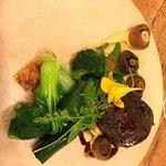 Photo de Eight Restaurant