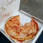 Crazy Pizzaの写真