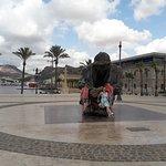 ภาพถ่ายของ Dejate Guiar por Cartagena
