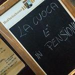 Bar Restaurant Primo Rifugio Foto
