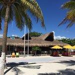 Nohoch Kay Beach Club