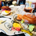 Photo of B Spot Burgers