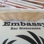 Fotografie: Bar Ristorante Embassy