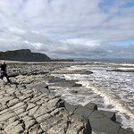 Kilve Beach Picture