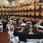 Foto The Blind Horse Winery