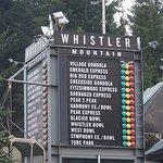 Photo of Whistler Mountain Bike Park