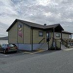 Fjara Cafe Bar & Restaurant, Lerwick