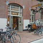Photo of De Hallen Amsterdam