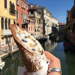Photo de Nobile Pasticceria in Venezia