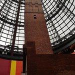 Billede af Coops Shot Tower