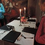 Foto de De Vagebond Restaurant