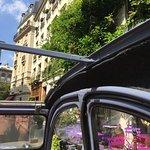 Foto de Experience Paris - Vintage 2CV Tours