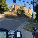 ภาพถ่ายของ Bourscheid Castle