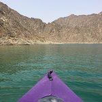 ภาพถ่ายของ Hatta Kayak