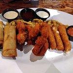 Foto de Humperdinks Restaurant & Brewpub