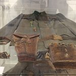 Exhibition - Austro-Hungarian uniform from WWI