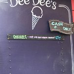 Dee Dee's Ice Cream Foto