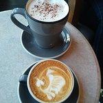 Bild från Quitters Coffee