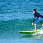 Photo of Tamarindo Surf Experience