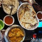 Sher E Punjab Rincon de la Indiaの写真