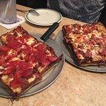 Buddy's Pizza resmi