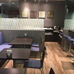 Dinning Cafe Aletta