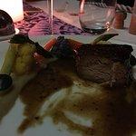 Bilde fra Arii Vahine Restaurant