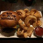Great Burgers & Fries!!
