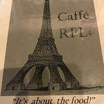 Foto de Caffe Rel