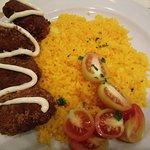 corned beef hash meal