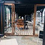 ドロフィーズカフェの写真