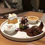 Foto de Sabor y Aroma Restaurante