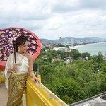 Foto van Wat Khao Takiap