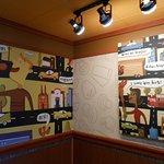 Pizza Hut, 118 E. 6th Ave, East of A St, Anchorage, Alaska. Take-out bare bones venue.
