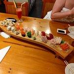 Foto de Take Japanese Restaurant