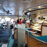 The CAT - Bay Ferries Limited照片