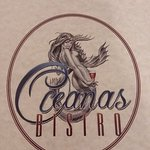 Love Oceana's logo!!!
