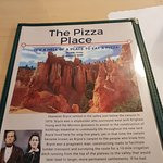 Bild från The Pizza Place