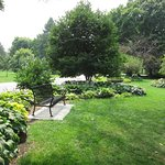 Foto de Vander Veer Botanical Park